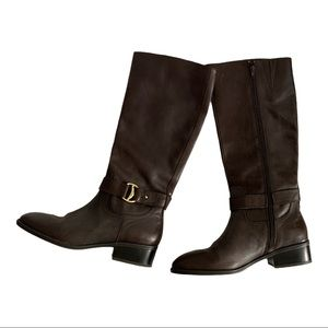 RLL • Rich Brown Riding Boot